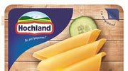 Sery żółte Hochland w nowej odsłonie