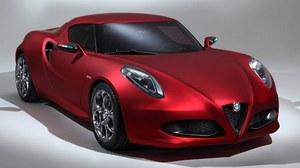 Seryjna Alfa Romeo 4C w Genewie?