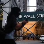 Sesja na Wall Street pod znakiem zmian