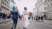Sesja ślubna - co zrobić, kiedy pogoda nie dopisuje