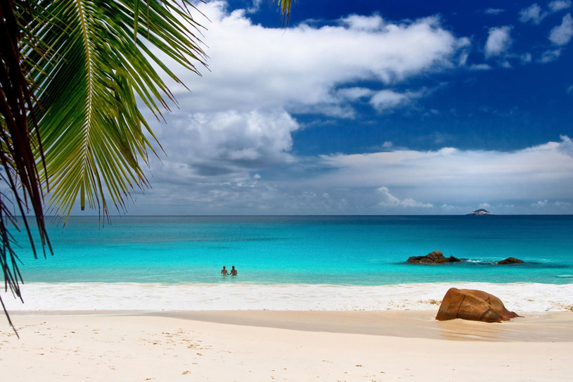 Seszele to istny raj dla turystów /123RF/PICSEL