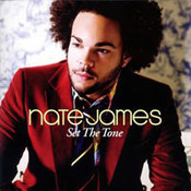 Nate James: -Set The Tone