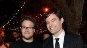 Seth Rogen, Zach Galifianakis i Bill Hader w komedii o astronautach