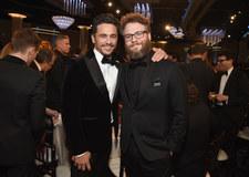 Seth Rogen zerwał współpracę z Jamesem Franco