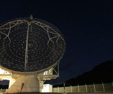 SETI przerywa poszukiwania pozaziemskich cywilizacji