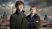 Setki wcieleń Holmesa