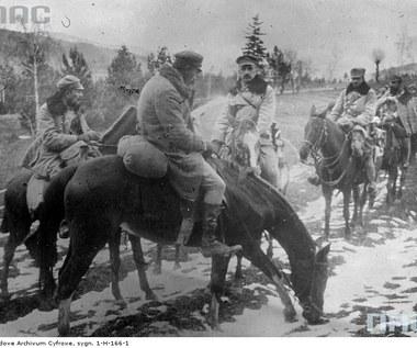 Setna rocznica bitwy pod Marcinkowicami