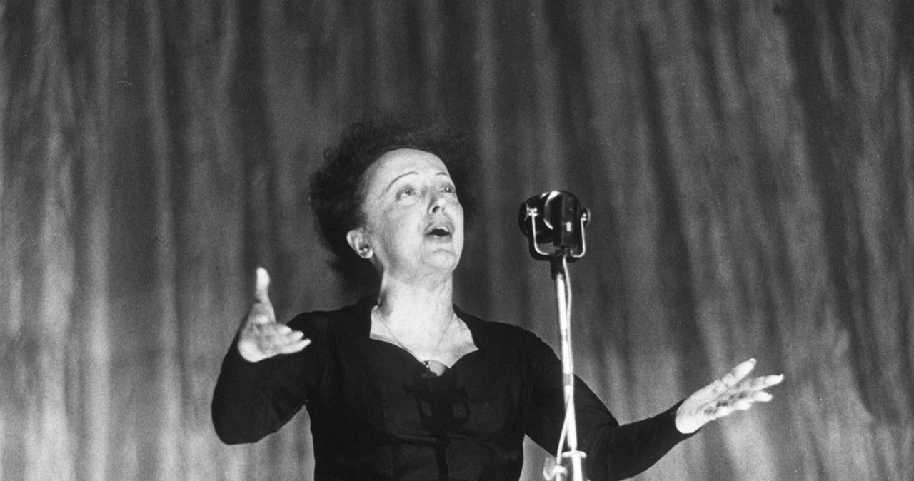 Setna rocznica urodzin Edith Piaf