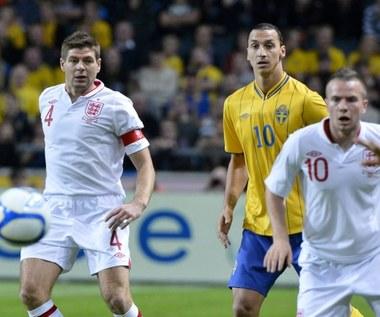 Setny mecz Gerrarda w reprezentacji Anglii