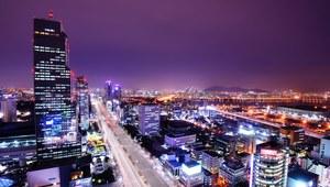 Seul - nietypowa metropolia