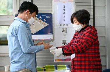 Seul twierdzi, że zaczęła się druga fala epidemii koronawirusa