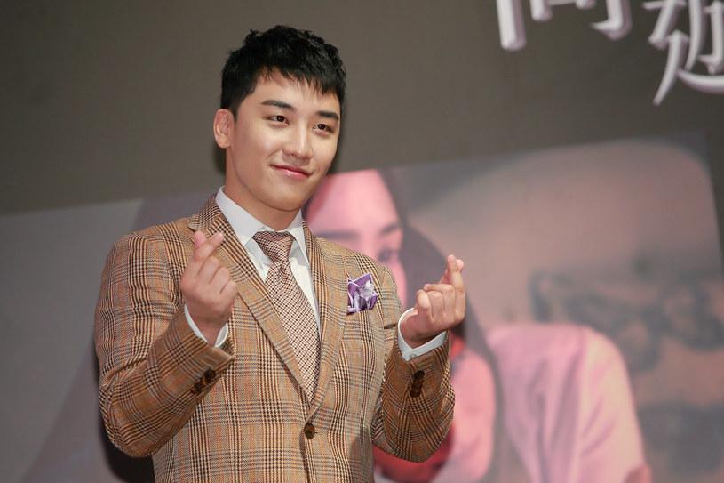 Seungri /VCG /Getty Images