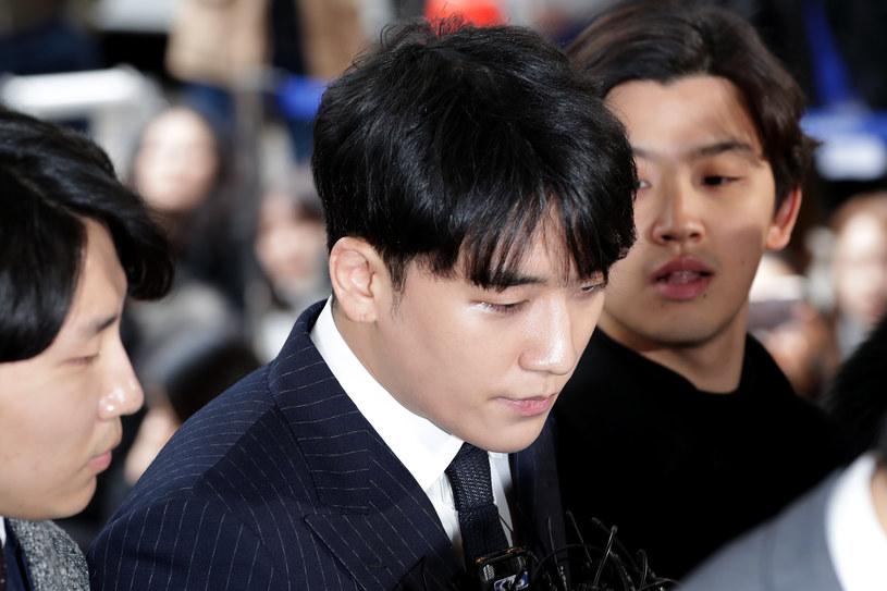Seungri /Han Myung-Gu /Getty Images