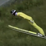 Severin Freund wraca do skoków narciarskich po długiej przerwie