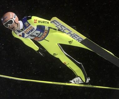 Severin Freund wygrał PŚ w skokach w Kuusamo