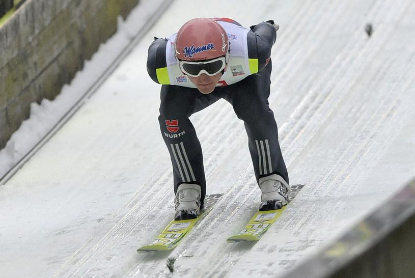 Severin Freund /AFP
