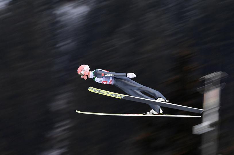 Severin Freund /Sebastian Widmann /Getty Images