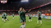 Sevilla FC - Real Betis 3-5. Mecz roku w derbach