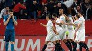 Sevilla FC - Real Madryt 3-2 w zaległym meczu 34. kolejki Primera Division