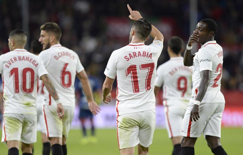 Sevilla FC /AFP