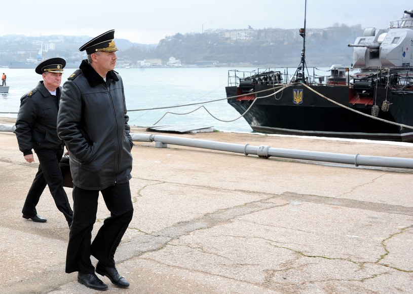 Sewastopol /AFP