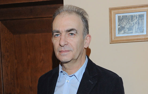 Seweryn Krajewski /Paweł Przybyszewski /MWMedia
