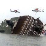 """""""Sewol"""": Tragedia, która odmieniła kraj"""