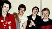 Sex Pistols: Utwór lat 70.