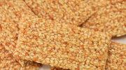 Sezamki - chrupmy dla zdrowia