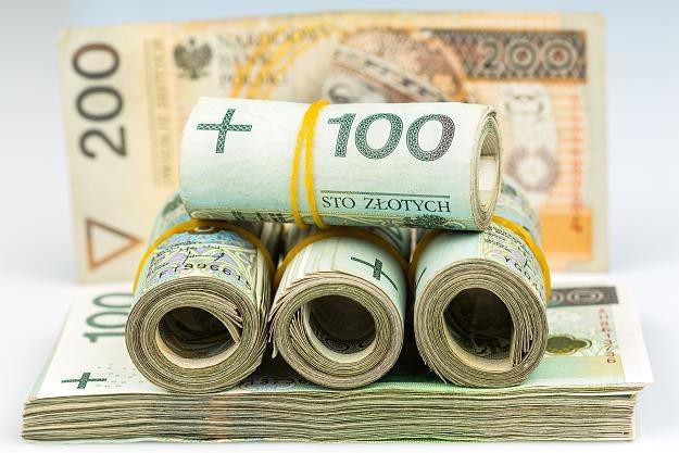 Sezon na rozdawanie pieniędzy. Wybór między wyższymi podatkami a wariantem greckim? /©123RF/PICSEL