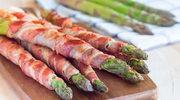 Sezon na szparagi – wypróbuj te przepisy!