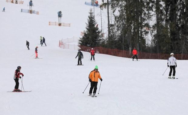 Sezon narciarski pod znakiem zapytania. Rząd obawia się wzrostu zakażeń koronawirusem