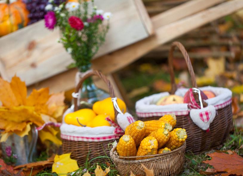 Sezonowe owoce i warzywa urozmaicą jadłospis /123RF/PICSEL