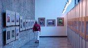 ''Sfera koloru'' - wystawa malarstwa i witrażu