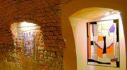 Sfera koloru - wystawa malarstwa i witrażu