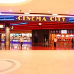 Sfinalizowanie połączenia działalności kinowej Cinema City z Cineworld w marcu 2014 r.