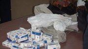 SG przejęła papierosy o wartości 390 tys. zł