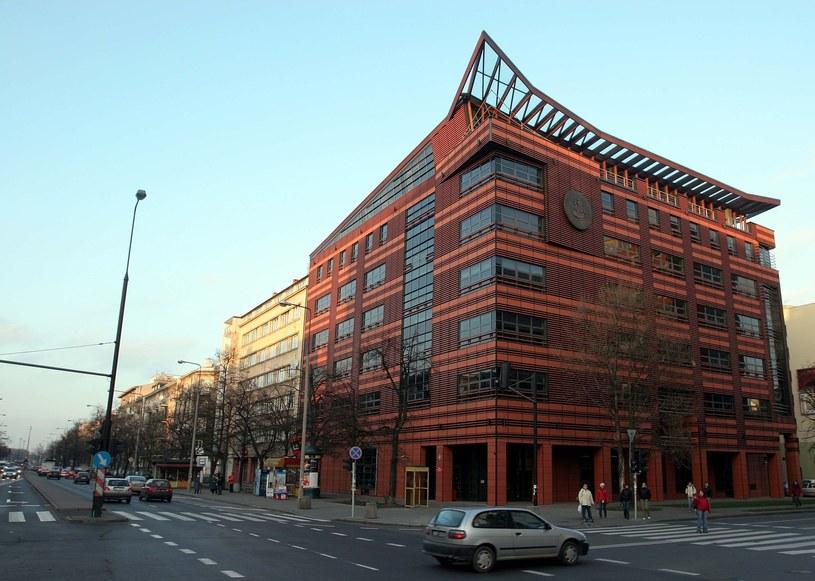 SGH, nowy budynek przy Madalińskiego w stolicy. Fot. Karol Piechocki /Reporter