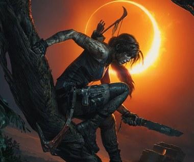 Shadow of the Tomb Raider - zapowiedź