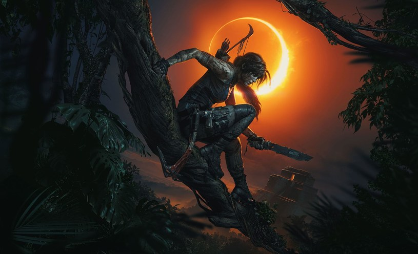 Shadow of the Tomb Raider /materiały prasowe