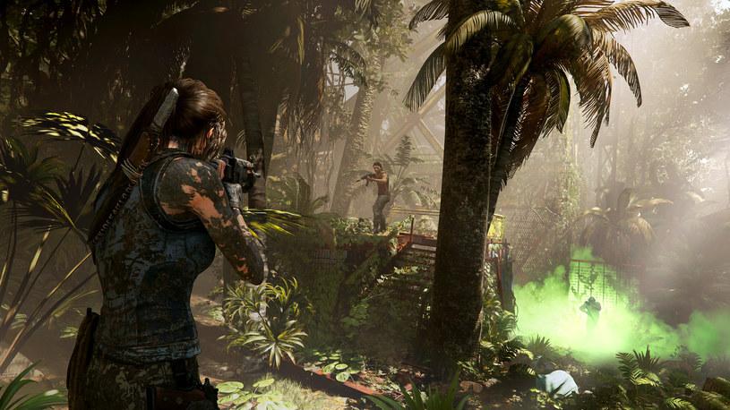 Shadow of the Tomb Raider /materiały prasowe
