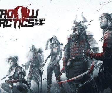 Shadow Tactics: Blades of the Shogun - recenzja