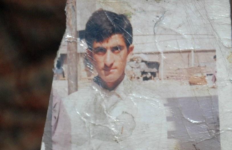 Shafqat Hussain / Fotografia z rodzinnych zbiorów Hussaina /AFP
