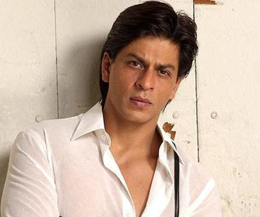 Shah Rukh Khan w Hollywood