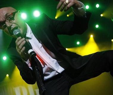 Shakin' Dudi podczas Rawa Blues Festival 2011