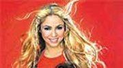 Shakira: Ciężki żywot blondynki