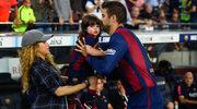 Shakira i Gerard Pique na wspólnym zdjęciu! Kryzys za nimi?