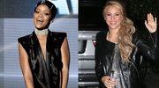 "Shakira i Rihanna razem (piosenka ""Can't Remember To Forget You"")"