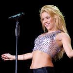 Shakira już tak nie wygląda!