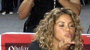 Shakira: Latynoskie nominacje